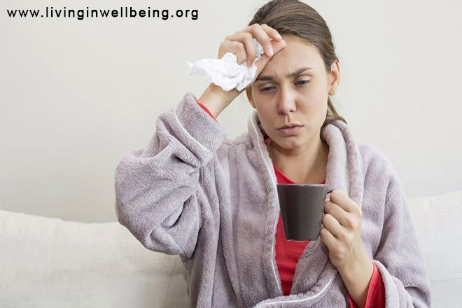 How to Know that You are going to develop Pneumonia